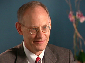 Prof. Allen Hertzke