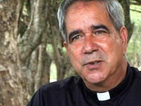 Father Clyde Guerreiro