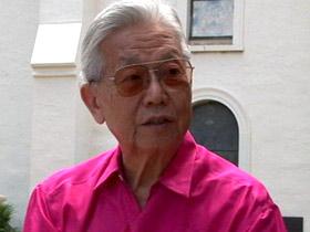 Dr. Walter Chang