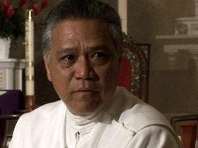 Father Lane Akiona