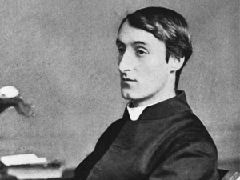 an introduction to the life and religion of gerard manley hopkins 10 great poems by gerard manley hopkins and why you should read them whittling down a great poet's oeuvre to 10 essential must-read poems is always going to be difficult, and the list of the.