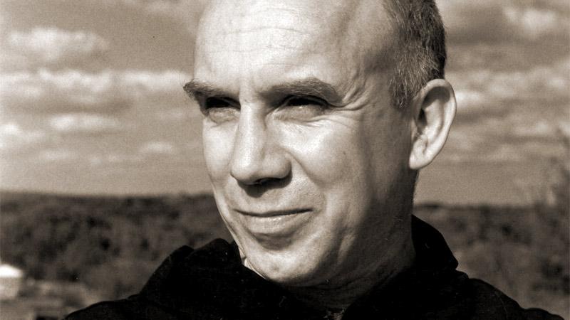 Thomas Merton | The New Oxonian