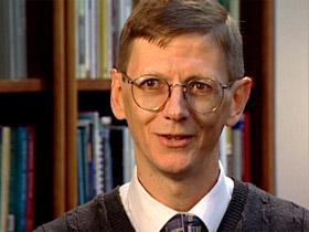 Dr. Paul Pearson