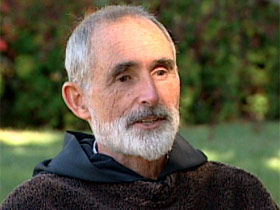 Brother Paul Quenon