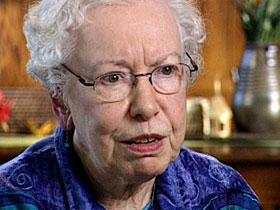 Sister Suzanne Zuercher