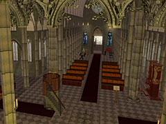 Second Life   September 18, 2009   Religion & Ethics