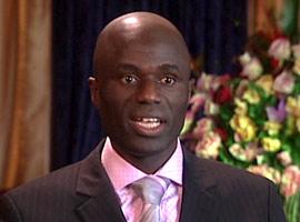 Pastor Daniel Ajayi-Adeniran