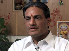 Pramod Joshi, CEO, Aastha TV