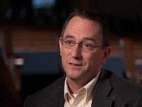 Pastor Bob Perdue
