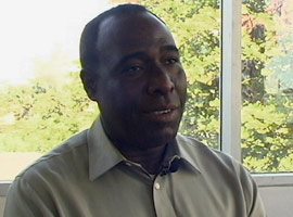 Lorenzo Mota King is executive director of Social Services of the Dominican Churches.