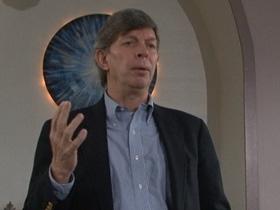 Pastor Don Mackenzie
