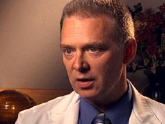 Dr. Jeff Gordon, Grant Medical Center