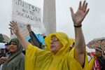 Tea Party Demonstration on the National Mall