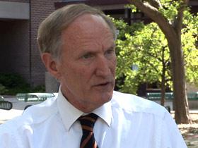 Prof. Tim Chambless