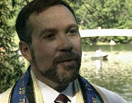 Rabbi Gary Bretton-Granatoor
