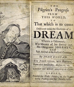John Bunyan - Pilgrims Progress