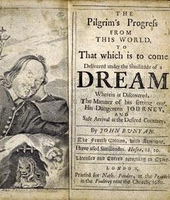 John Bunyan - Pilgrims Progress