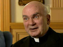 Archbishop John Foley, Vatican Office of Social Communications
