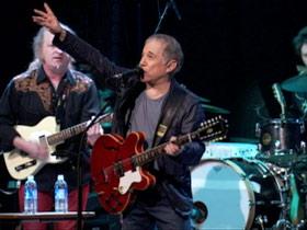 Paul Simon concert