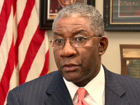 Judge Wendell Griffen