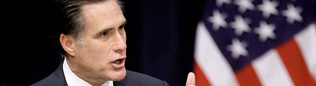 His speech on religion was one of the defining moments of the 2008 presidential campaign. Revisit analysis of what Republican president candidate Mitt Romney had to say about his Mormon faith and religion in America.