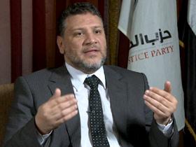 Ossama Yassin, Member of Parliament and the Muslim Brotherhood