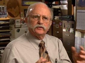 Professor Larry Beeson