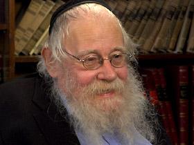 Rabbi Steinsaltz