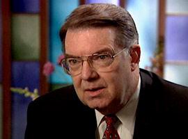 Rev. Don Alexander