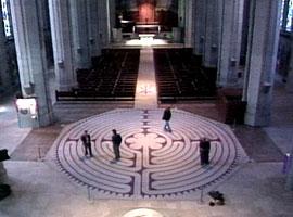 Labyrinth | November 12, 1999 | Religion & Ethics NewsWeekly