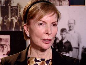 Deborah Strobin