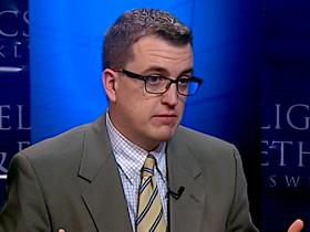 Kevin Eckstrom