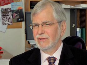 David Schilling, Interfaith Center on Corporate Responsibility