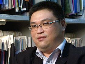 Ken Loo, Cambodia Garment Manufacturing Association