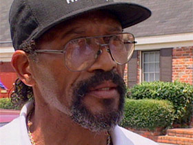 Walter MacMillan was on death row for six years