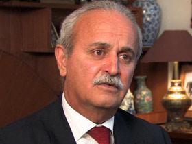 Kamal Majidulla, Pakistan Presidential Advisor