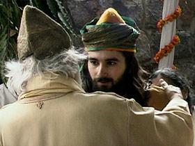 Pir Zia Khan