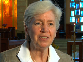 Sister Mary Hughes, Dominican Sisters of Amityville