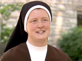 Sister Mary Joseph Heisler