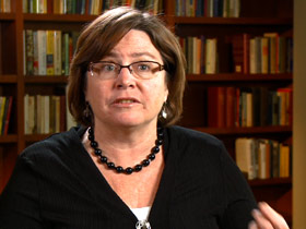 Professor Colleen McDannell