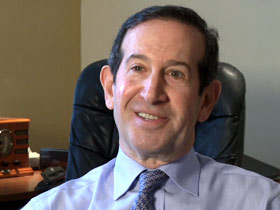 Stephen Vogel, CEO, Grameen America