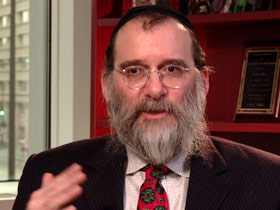 David Yerushalmi, Center for Security Policy