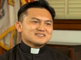 Father John Tran
