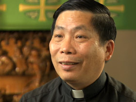 Father Basil Doan