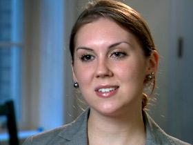 Rachel Mariman