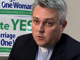 Pastor Jeff Evans
