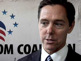 Ralph Reed, Faith and Freedom Coalition