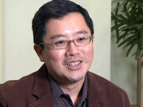 Geronimo Sy, Prosecutor, Department of Justice