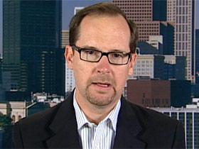Mike Ebert, Vice President of Communications