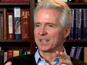 Pastor John Ortberg